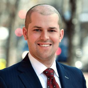 Jason LaBarge, Financial Advisor in Annapolis, Maryland